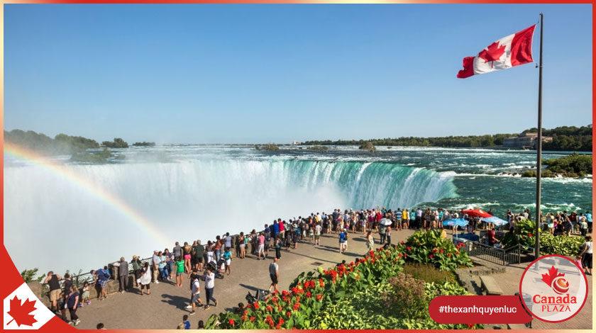 Định cư Canada PNP nhiều cơ hội hơn Express Entry