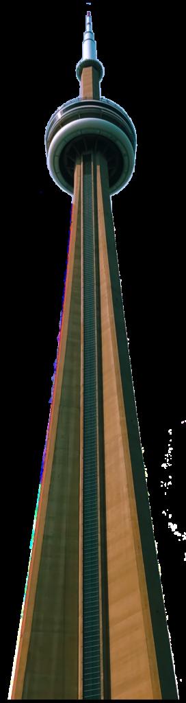 Canada Plaza - Visa du lịch Canada - Tháp CN