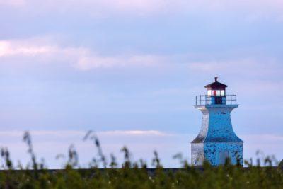 Giới thiệu tỉnh bang Canada Plaza - New Brunswick