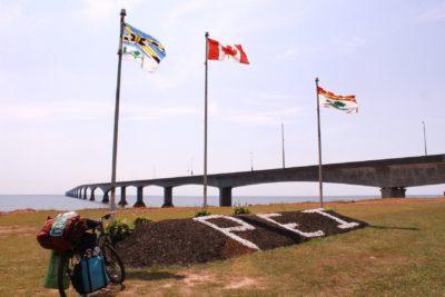 Giới thiệu tỉnh bang Canada Plaza - Prince Edward Island
