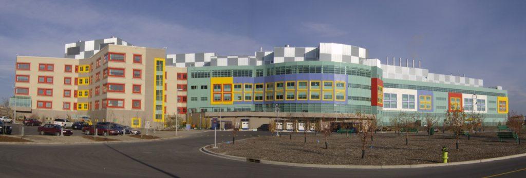Alberta Childrens Hospital 34