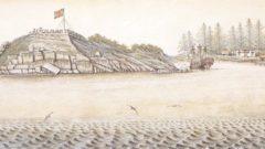 British Columbia - lich su 1 - 1793