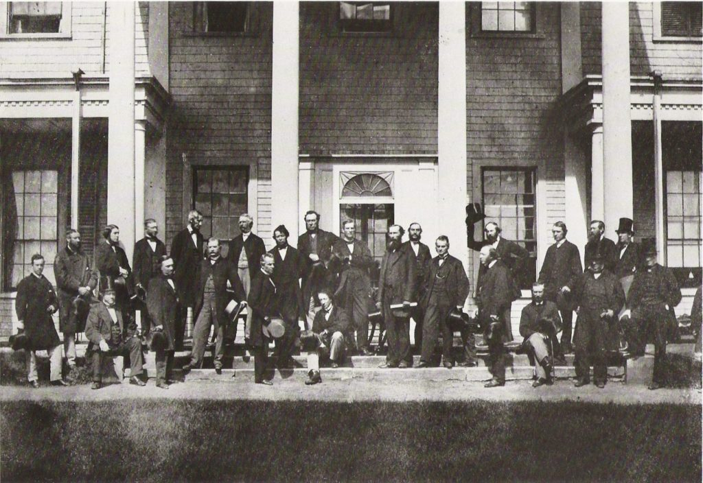 Hội nghị liên bang Prince Edward Island