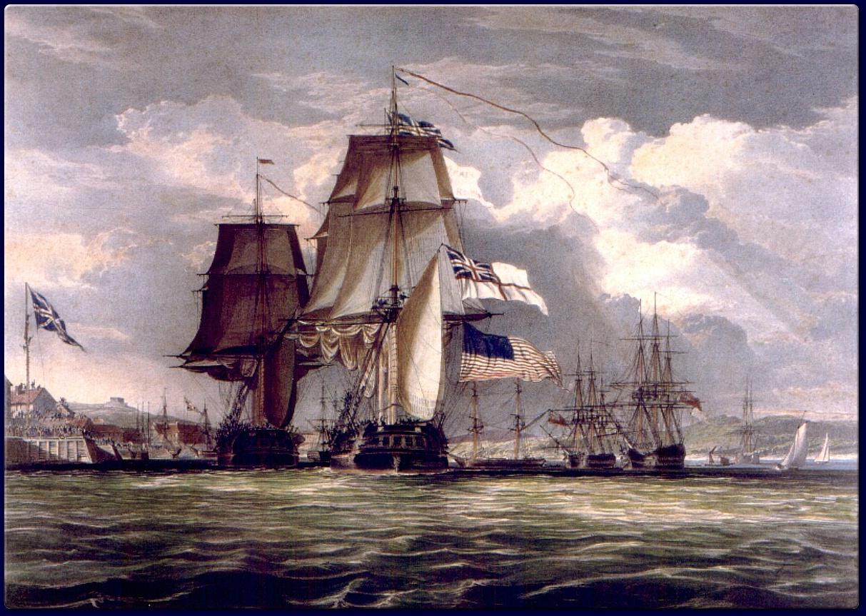 Lịch sử Nova Scotia thế kỷ 19