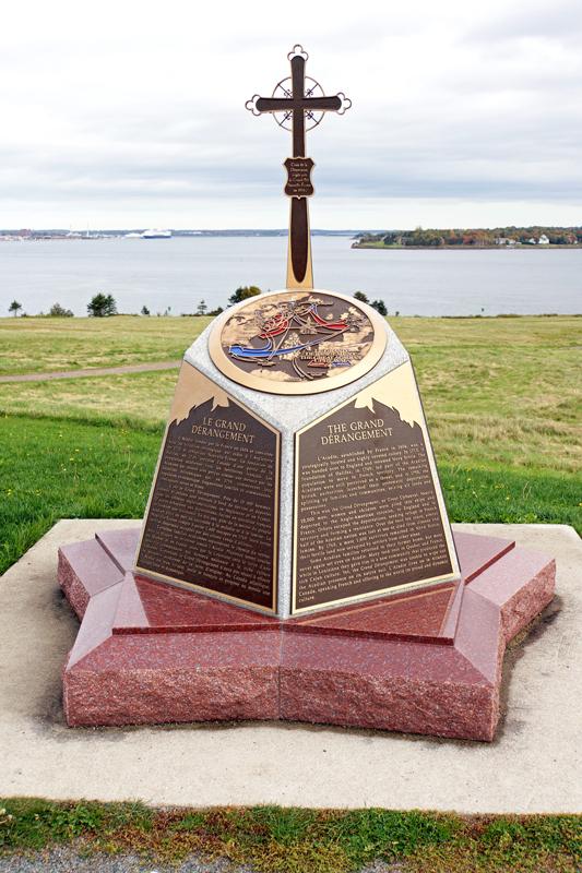 Lịch sử Prince Edward Island 1