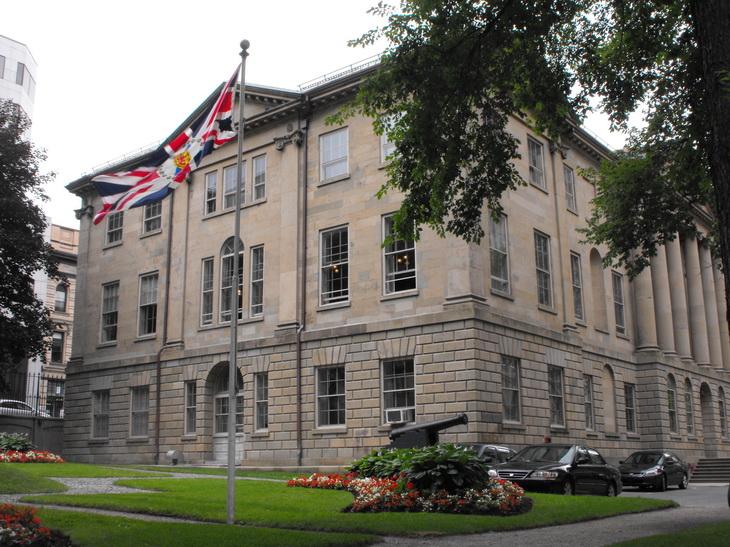 Tòa nhà Lập pháp Nova Scotia_resize