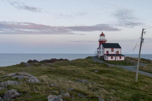 Canada Plaza - Giới thiệu tỉnh bang - Newfoundland and Labrador