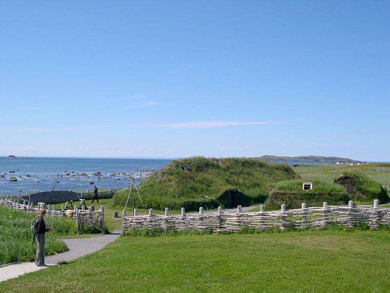 newfoundland-lich-su-viking