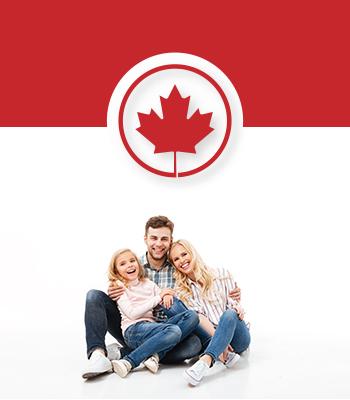 Canada Plaza - Pop-up Đăng ký