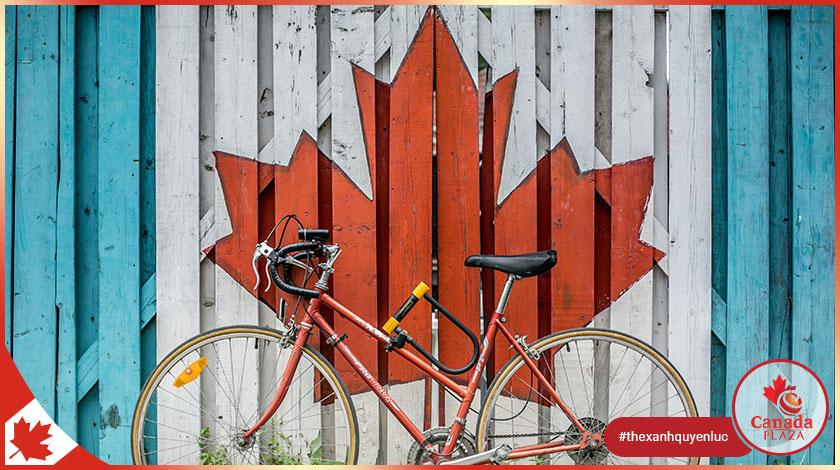 Thủ tục xin Thị thực Canada 10 năm 2