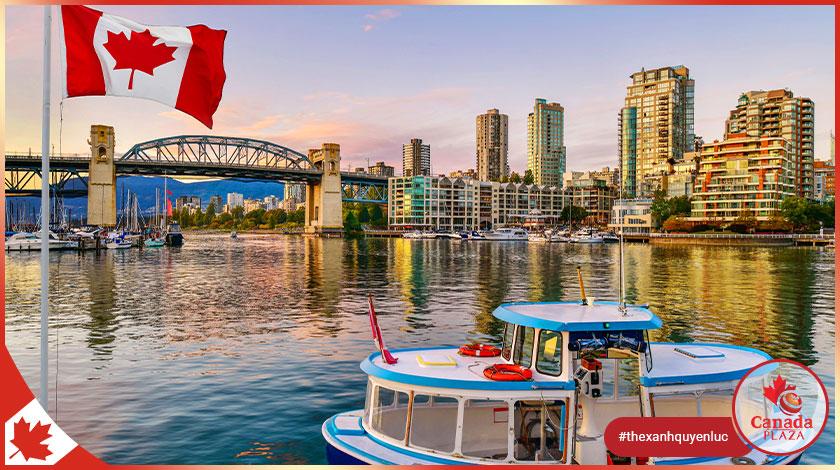 11 Lý do bạn nên định cư tại Canada 2