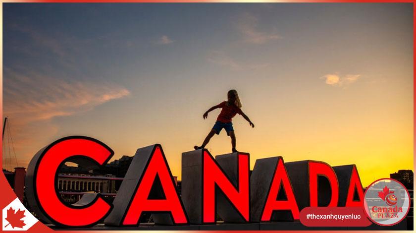 Bài toán chi phí định cư Canada Đầu tư định cư hay du học lợi hơn