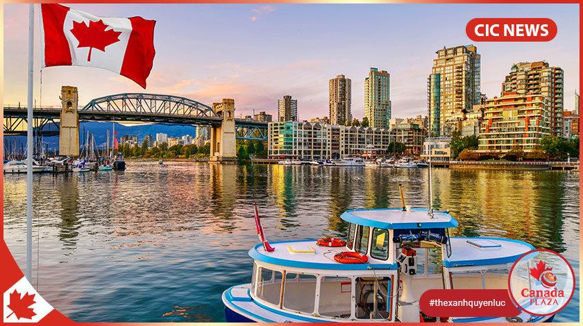 British Columbia công bố kết quả đề cử tỉnh bang ngày 30-06-2020