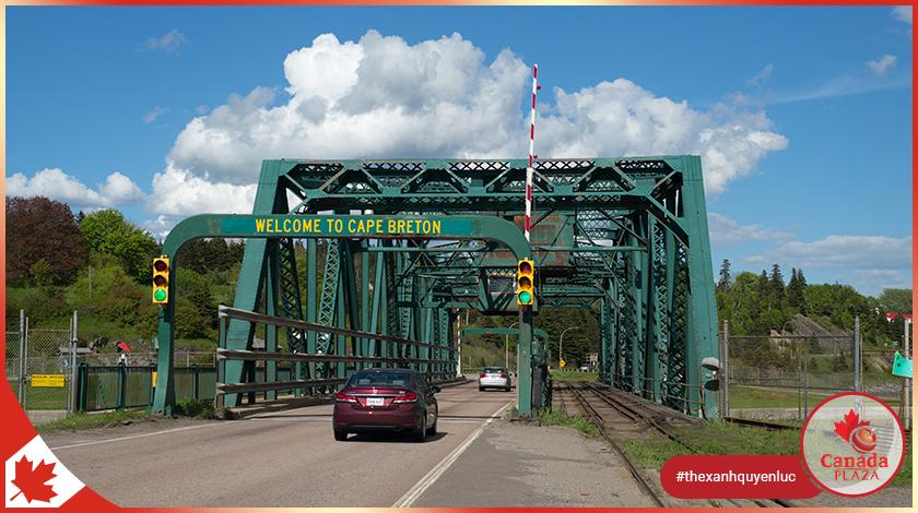 Chính sách định cư tỉnh bang Nova Scotia