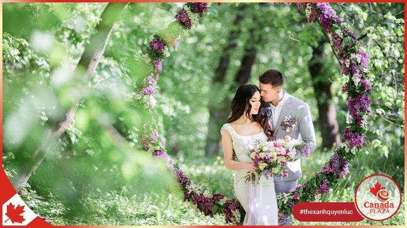 Chính thức Canada cho phép mở giấy phép làm việc cho diện bảo lãnh vợ chồng