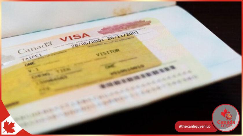 Lừa đảo visa ở Canada Làm sao biết để tránh