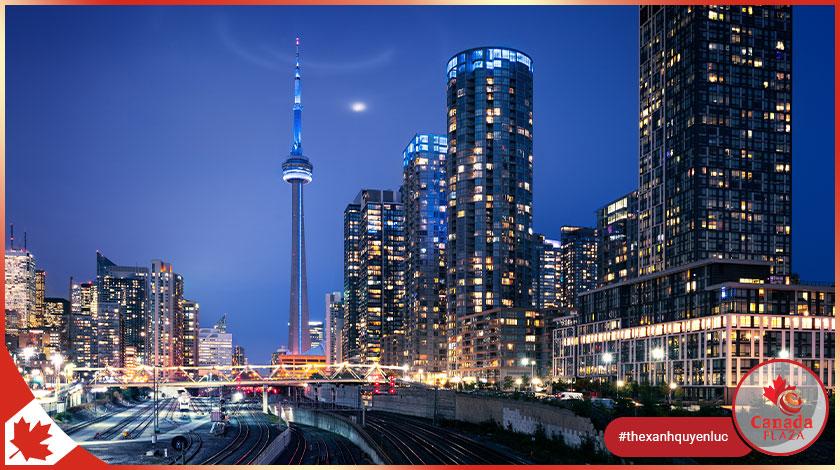 Toronto được chuyển sang giai đoạn hậu đại dịch Covid-19 thứ 3 từ ngày 31-7-2020