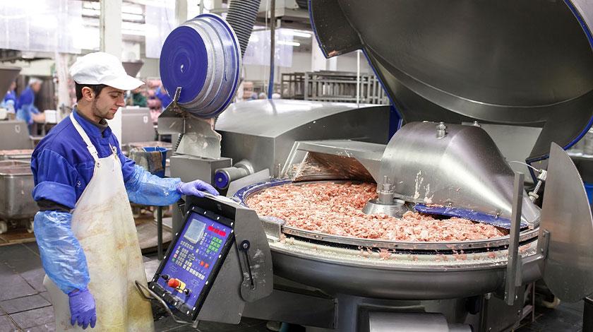 Công nhân vận hành máy (Machine Operator)