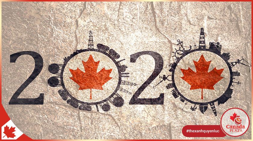 Coronavirus làm chậm tiến trình nhập cư và gây ảnh hưởng đến tăng trưởng kinh tế tại Canada 1