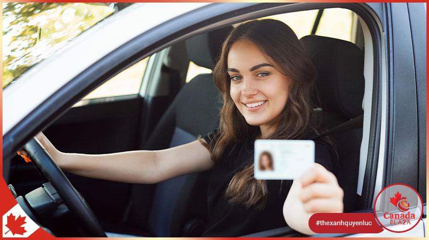 Quy tắc cơ bản lái xe tại Canada 3