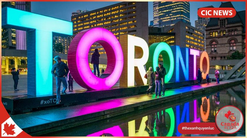 """10 cộng đồng Ontario có """"Ý tưởng tốt"""" cho người nhập cư-1"""