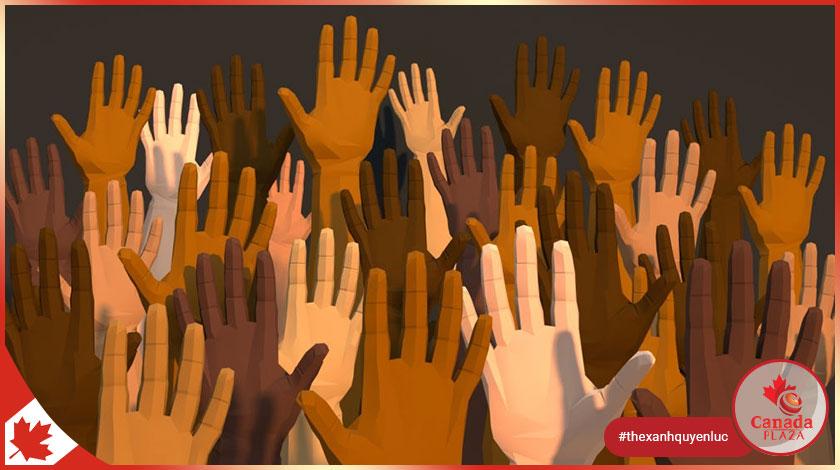 Thủ tướng Chính phủ Canada tuyên bố hỗ trợ các doanh nhân và chủ doanh nghiệp da màu-2