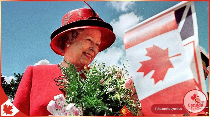 biểu tượng của đất nước Canada 4