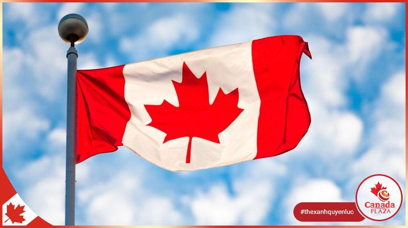 Các biểu tượng của đất nước Canada
