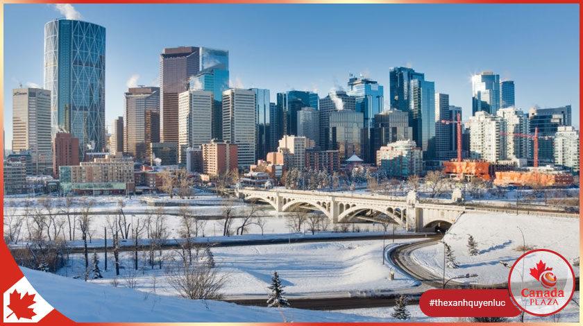 Khí hậu ở Canada như thế nào Có thật sự là khắc nghiệt