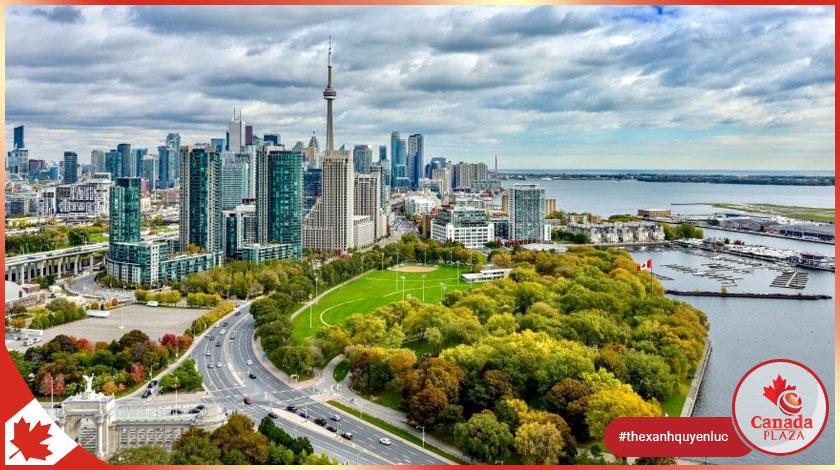 Toronto có thể trở thành trung tâm thu hút tài năng công nghệ lớn nhất Bắc Mỹ không