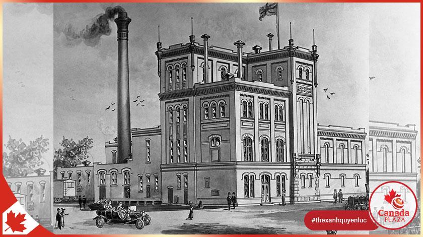 Lịch sử Edmonton