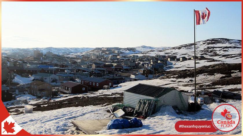 Giới thiệu Iqaluit