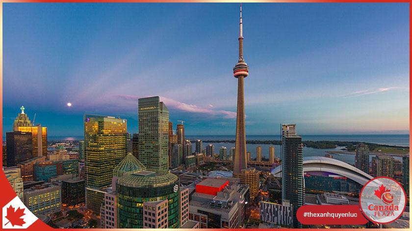 11 nhà hàng hàng đầu ở Toronto