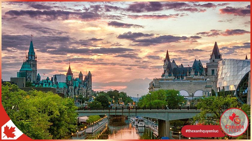 Nhập cư vào Canada: Lựa chọn Ottawa hay Calgary?