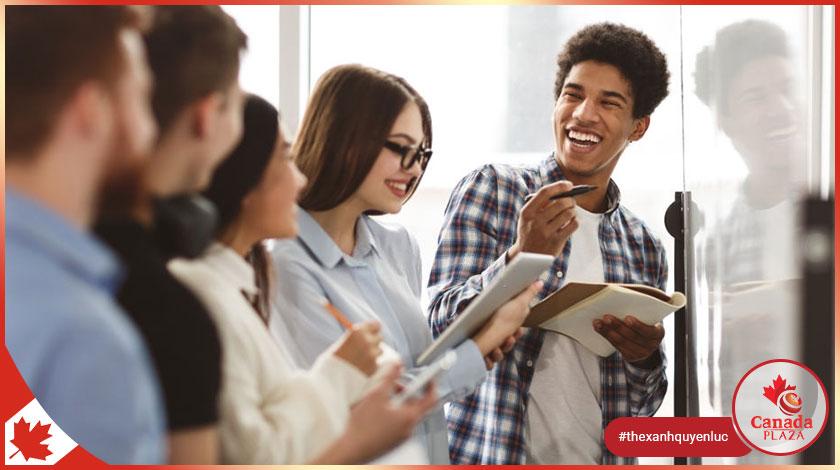 6 lý do hàng đầu để du học Canada