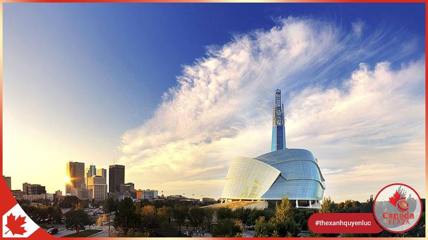 6 điều nên làm khi du lịch ở Manitoba