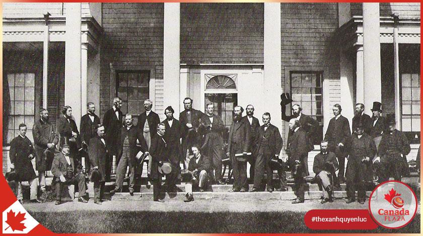 Lịch sử Charlottetown