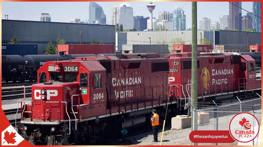 Giao thông vận tải Calgary