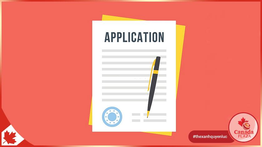 Hướng dẫn đăng ký và nộp đơn CRB