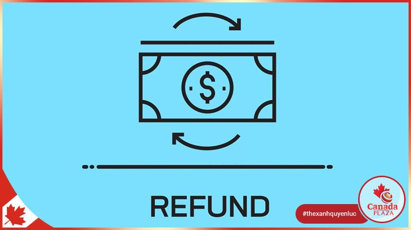 Cần đăng ký lại CRB mỗi 2 tuần và cách hoàn trả