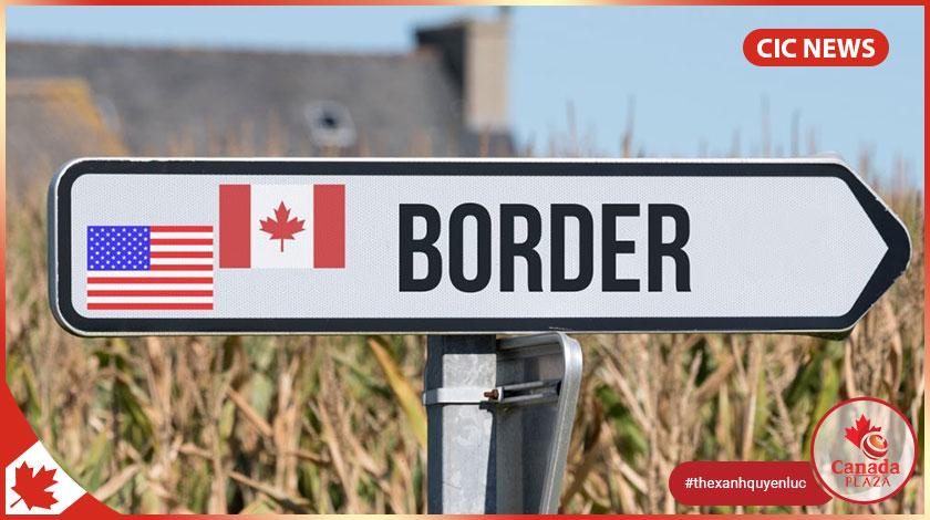Gia hạn các hạn chế đi lại ở biên giới Canada-Hoa Kỳ lần thứ 7