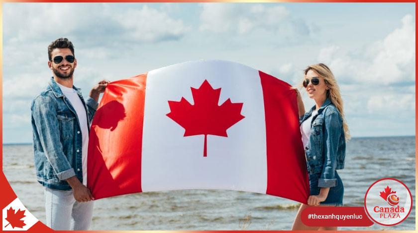 Bloomberg Số người định cư Canada cao bất chấp đại dịch Covid-19