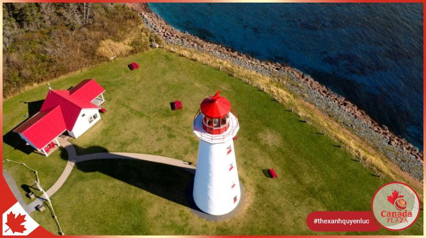 Chương trình đề cử tỉnh bang Prince Edward Island phát hành 211 lời mời 1