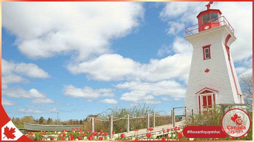 Chương trình đề cử tỉnh bang Prince Edward Island phát hành 211 lời mời 2