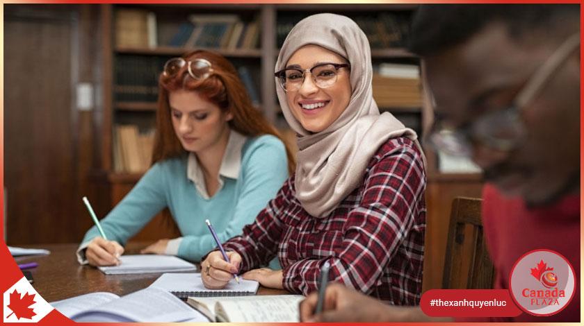 Du học Canada không cần giấy phép học tập 1