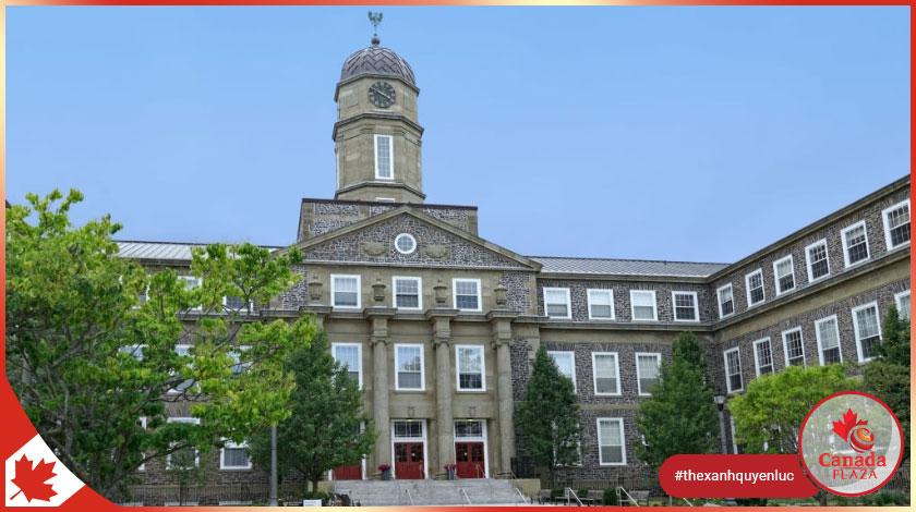 Giấy phép học tập Canada (Study Permit) 3