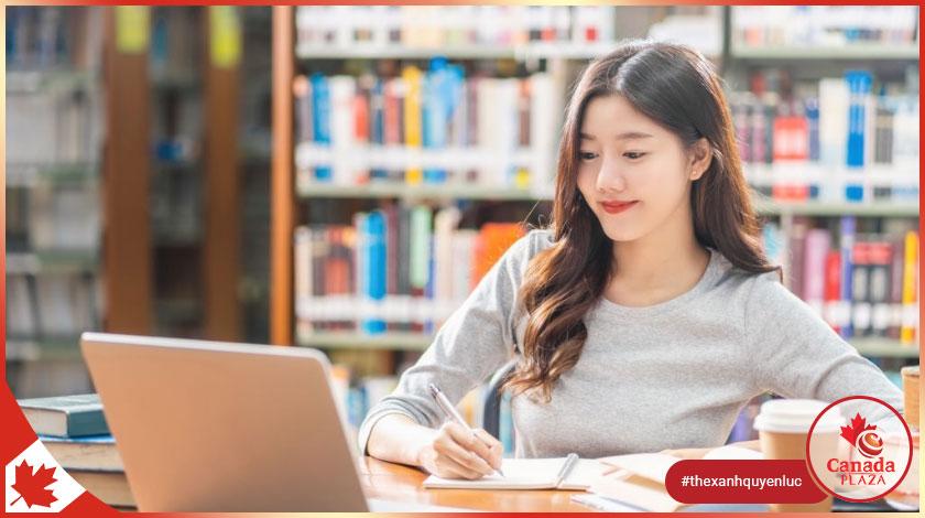 Giấy phép học tập Canada (Study Permit)
