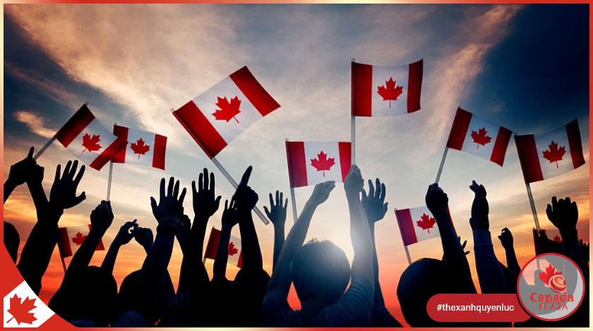 Nhập cư làm cho đất nước Canada trở nên tốt hơn 1