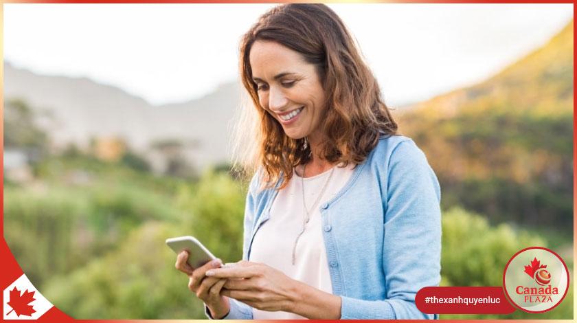 Dịch vụ sinh trắc học có thể đặt hẹn trực tuyến bắt đầu từ thứ 2
