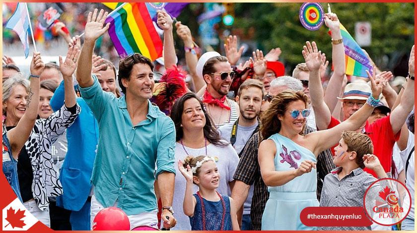 Giới thiệu đất nước Canada 16